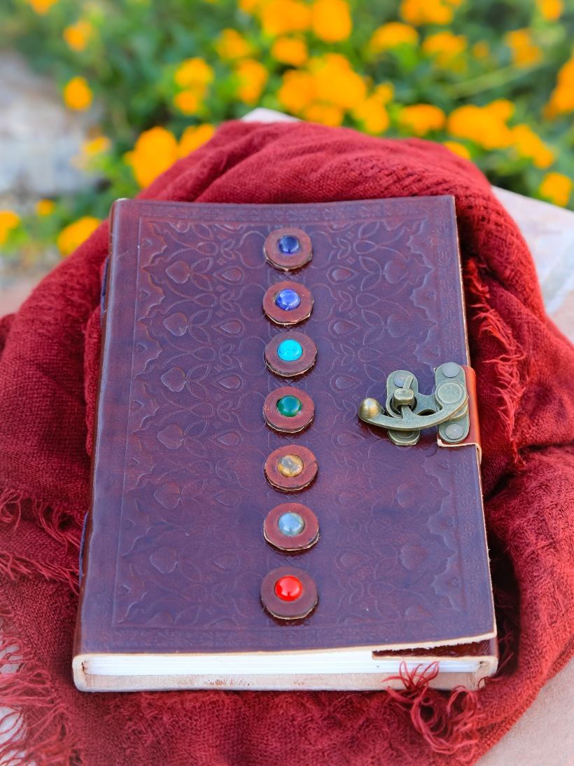 New journal, new possibilities.
